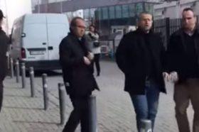 Косовскиот вицепремиер Хоти нападнат со јајца