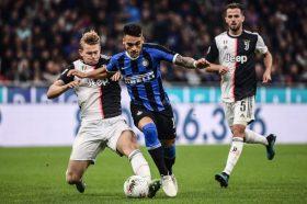 Коронавирусот одложи пет натпревари во Серија А, меѓу нив и дербито Јуве-Интер!