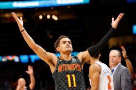 НБА: Јанг броеше до 50 против Мајами Хит! (ВИДЕО)