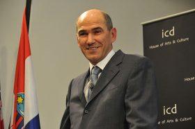 Пахор официјално го предложи Јанша за мандатар на новата словенечка влада