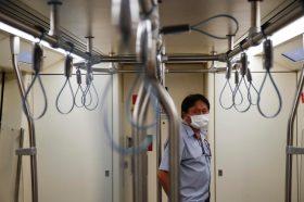 Жена од Јапонија двапати заразена со новиот коронавирус
