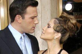 """Бен Афлек за Џенифер Лопез рекол дека е """"вистинското нешто"""" и открил дека се уште е во контакт со поранешната вереница"""