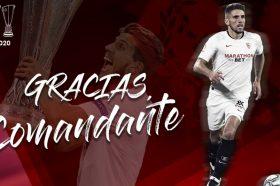 """ДАЛИ СИ СИГУРЕН: Фудбалер на Севиља го направи """"најризичниот"""" трансфер во светот!"""