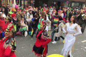 Германски градови ги откажуваат карневалите поради невреме
