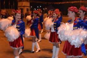 Почнаа карневалските празнувања во Струмица