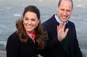 Кејт Мидлтон: Мачнините за време на бременоста постојат и во кралското семејство