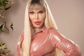 Откако се превори во Кен, сега сака да биде жена (ФОТО)