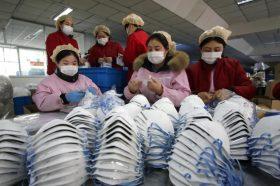 Кина: Оние кои го прележале вирусот веќе не се заразни