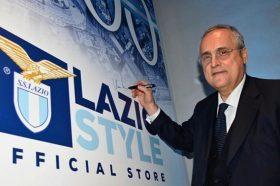 Лотито: Сите сакаат да се прекине монополот на Јувентус