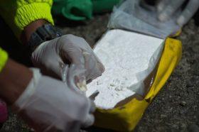 МВР ги уапси возачите на камионот и сопственикот на магацинот каде е пронајден кокаинот