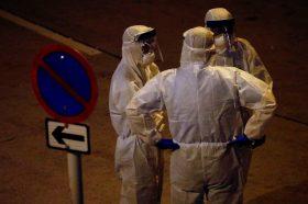 САД: Русија шири дезинформации за новиот коронавирус