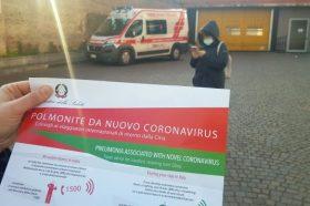 Затворени училишта и продавници во Италија поради коронавирусот