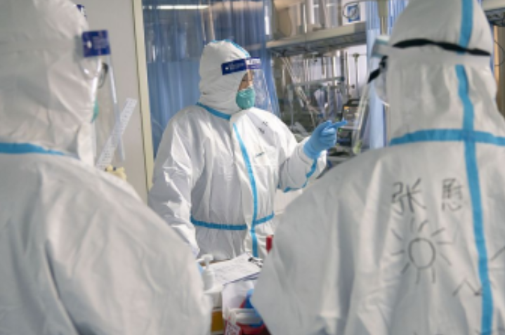 Бројот на заразени од новиот коронавирус во Јужна Кореја е над 2.300