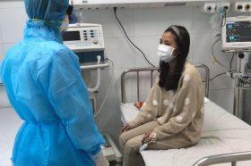Потврден коронавирус во Македонија
