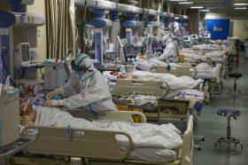Членови на секта заболени од коронавирус во Јужна Кореја