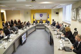 Косовската Влада издвои 400 илјади евра за борба против коронавирусот