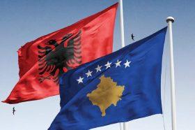 Албанскиот државен врв ја честиташе 12-годишнината од независноста на Косово