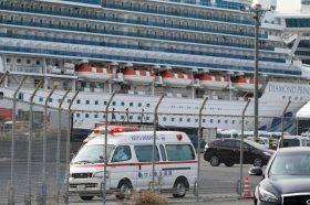По грешка пуштени 23 патници од крузерот во Јапонија