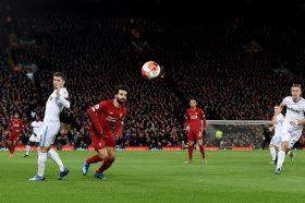 """""""Енфилд"""" не паѓа така лесно, Ливерпул посилен и од """"чеканите""""! (ВИДЕО)"""