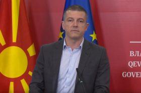 Манчевски: Главен проблем кај медиумите е ширење на лажни вести