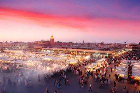 Запознајте се со градот на историјата и културата – Откријте го Маракеш (ФОТО)
