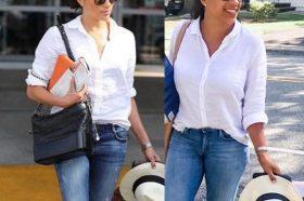 Меган Маркл е нејзин идол – Хелен досега потрошила илјадници долари за да изгледа како неа! (ФОТО)