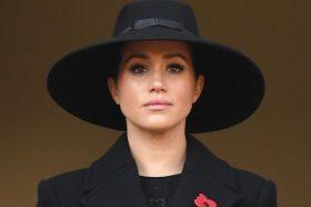 """Меган Маркл: Кралицата не може да ни забрани да го користиме брендот """"Sussex Royal"""""""