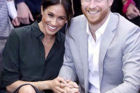 Хари и Меган својот син го одгледуваат како веган: Кралицата загрижена за здравјето на малиот Арчи