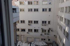 "Отворен предмет по допрен глас за паднатата фасада на АД ""МЕПСО"""