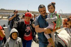 Американски Апелациски суд ја блокира програмата на Трамп за мигрантите