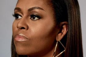 Мишел Обама сподели фотографија од нејзината матура! (ФОТО)