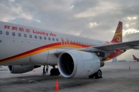 Еден авионски билет е поевтин од кафе во Кина