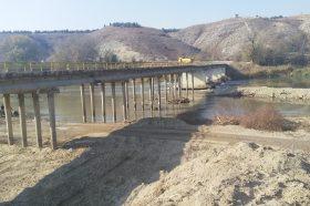 СДСМ: По 30 години, лани за прв пат во државата почнаа да се градат целосно нови мостови