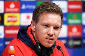 Тренерот на Лајпциг е нов рекордер во Лигата на шампионите