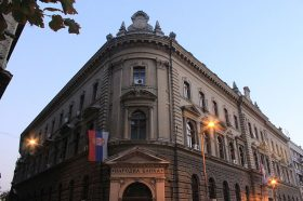 НБ на Србија: Извозот на ИТ услуги 1,422 милијарди евра