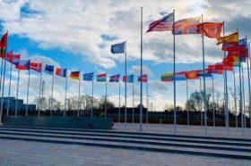 Грчко вето во НАТО за заедничкото соопштение за поддршката на Турција