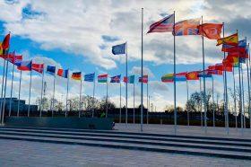НАТО се подготвува да го подигне знамето на Северна Македонија
