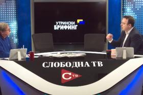 Николовски: Промена на Устав или брзи реформи и членство во ЕУ за промена на Договорот од Преспа