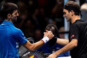 Тенисот на Федерер е најубав за гледање, но Ѓоковиќ е најдобар на сите времиња