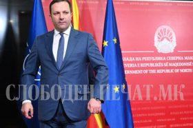 Спасовски: Одговорите за пасошите треба да ги барате кај Чулев
