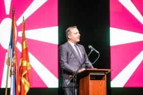 Спасовски: Со Република Србија заеднички сме посветени на унапредување на регионалната соработка