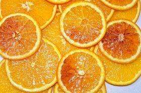 7 хранливи материи со кои се богати портокалите