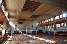 Избрано идејното решение за спортската сала Партизан