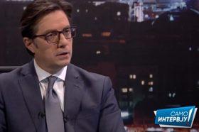 Пендаровски: Груевски прв ја даде идејата за странец обвинител, после ја напушти