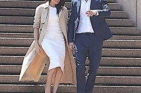 Пријателството помеѓу Опра и поранешниот кралски пар е во криза!