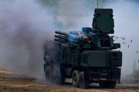 """Белград ризикува санкции поради купувањето на ракетниот систем """"панцир"""""""