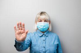 Носење заштитни маски во Белгија не е легално