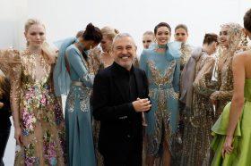 Прв арапски дизајнер примен во француското здружение на високата мода: Ели Сааб – омилениот дизајнер на познатите