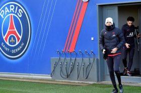 Идниот тренер на ПСЖ со сигурност ќе биде Италијанец