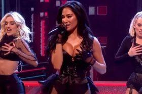 """""""The Pussycat Dolls"""" повторно на удар: Гледачите се жалеле поради настапот на Никол и останатите девојки! (ВИДЕО)"""